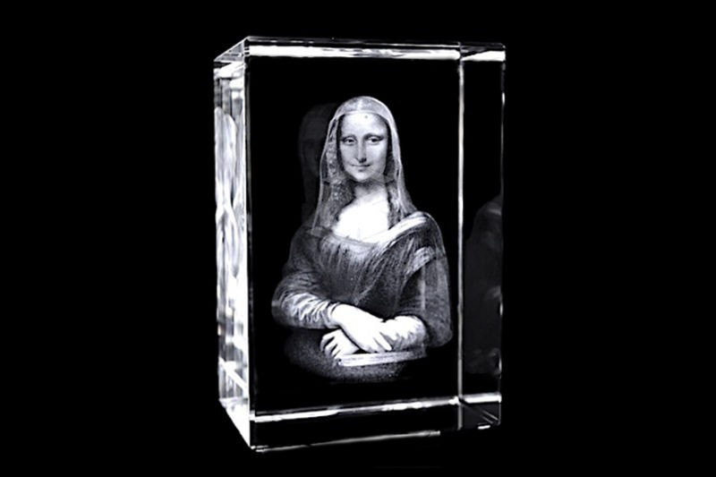 Design Mona Lisa