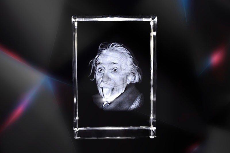 Design Albert Einstein